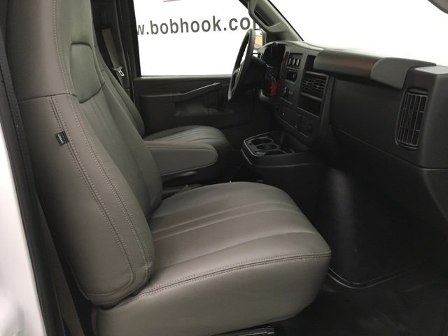 2017 Express 2500, Cargo Van #171360 - photo 7