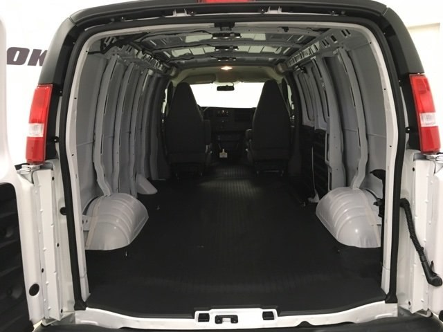 2017 Express 2500, Cargo Van #171360 - photo 2