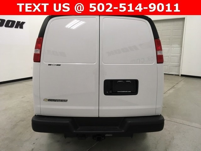 2017 Express 2500, Cargo Van #171360 - photo 21