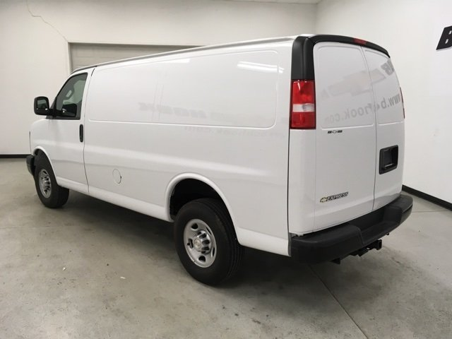 2017 Express 2500, Cargo Van #171360 - photo 3