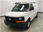 2017 Express 2500, Cargo Van #171360 - photo 1