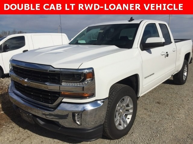 2018 Silverado 1500 Double Cab, Pickup #180088 - photo 1