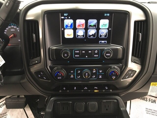 2018 Silverado 1500 Double Cab, Pickup #180088 - photo 3