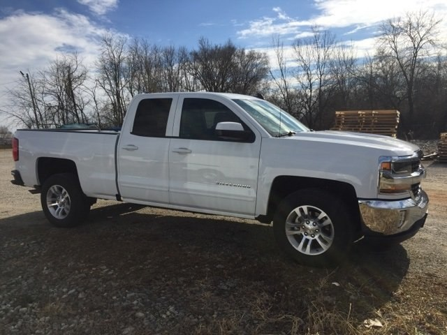 2018 Silverado 1500 Double Cab, Pickup #180088 - photo 11