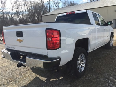 2018 Silverado 1500 Double Cab, Pickup #180088 - photo 10