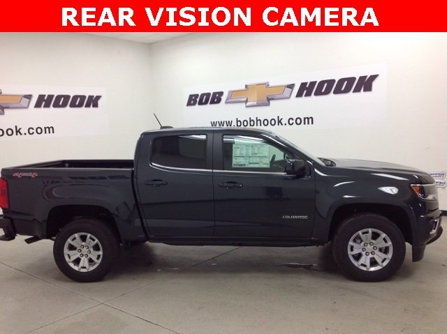 2018 Colorado Crew Cab 4x4 Pickup #180093 - photo 3