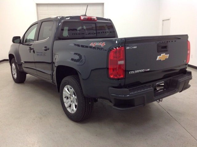 2018 Colorado Crew Cab 4x4 Pickup #180093 - photo 5
