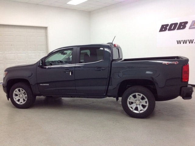 2018 Colorado Crew Cab 4x4 Pickup #180093 - photo 6