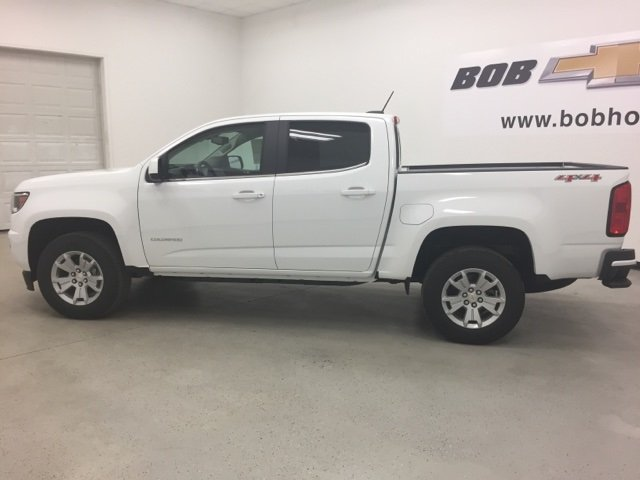 2018 Colorado Crew Cab 4x4 Pickup #180101 - photo 6