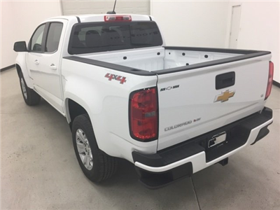 2018 Colorado Crew Cab 4x4 Pickup #180101 - photo 5