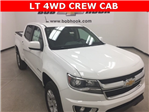 2018 Colorado Crew Cab 4x4 Pickup #180101 - photo 1