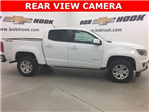 2018 Colorado Crew Cab 4x4 Pickup #180101 - photo 3