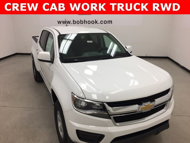 2018 Colorado Crew Cab, Pickup #180107 - photo 11