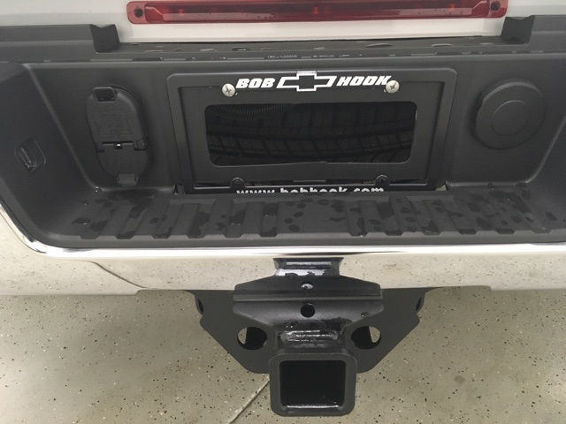 2018 Silverado 3500 Crew Cab 4x4, Pickup #180109 - photo 11