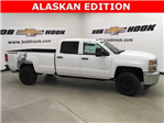 2018 Silverado 2500 Crew Cab 4x4 Pickup #180127 - photo 3