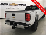 2018 Silverado 2500 Crew Cab 4x4 Pickup #180127 - photo 2