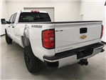 2018 Silverado 2500 Crew Cab 4x4 Pickup #180127 - photo 5