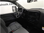 2018 Silverado 2500 Crew Cab 4x4 Pickup #180127 - photo 11
