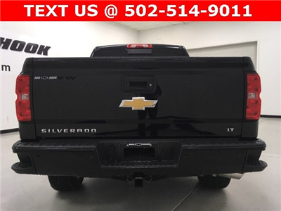 2018 Silverado 1500 Crew Cab 4x4, Pickup #180162 - photo 18
