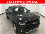 2018 Silverado 1500 Crew Cab 4x4, Pickup #180162 - photo 15