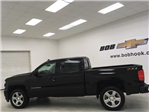 2018 Silverado 1500 Crew Cab 4x4, Pickup #180162 - photo 3