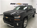 2018 Silverado 1500 Crew Cab 4x4 Pickup #180162 - photo 1
