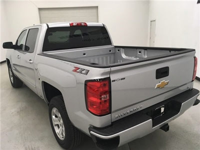 2018 Silverado 1500 Crew Cab 4x4 Pickup #180164 - photo 5
