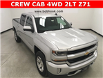 2018 Silverado 1500 Crew Cab 4x4 Pickup #180164 - photo 1
