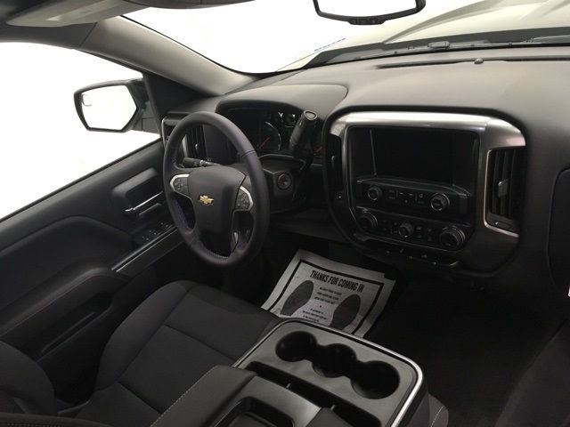 2018 Silverado 1500 Crew Cab 4x4, Pickup #180170 - photo 9