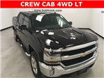 2018 Silverado 1500 Crew Cab 4x4, Pickup #180170 - photo 1