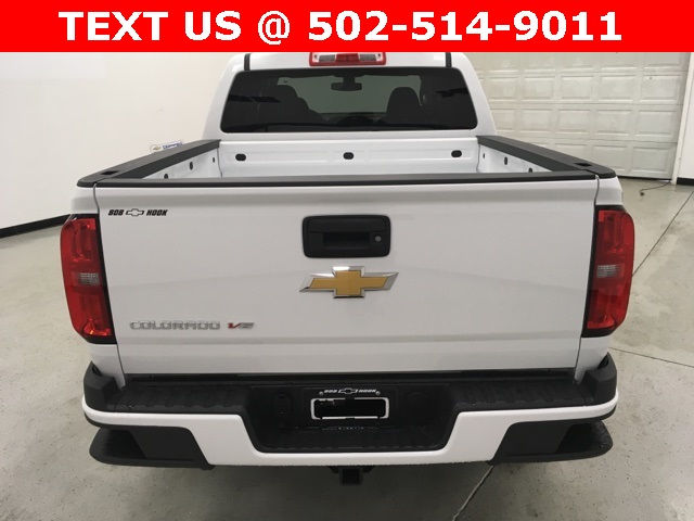 2018 Colorado Crew Cab, Pickup #180172 - photo 4