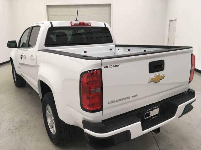2018 Colorado Crew Cab, Pickup #180172 - photo 5
