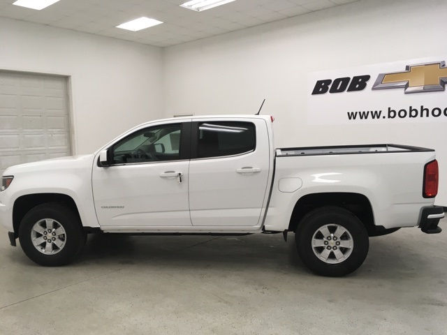 2018 Colorado Crew Cab, Pickup #180172 - photo 6