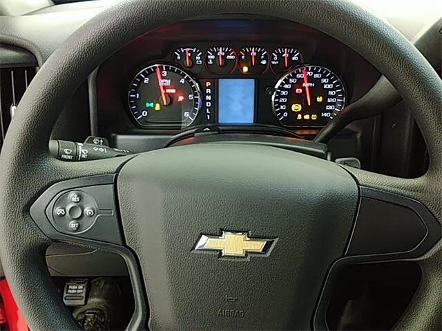 2018 Silverado 2500 Extended Cab, Reading Service Body #180189 - photo 10