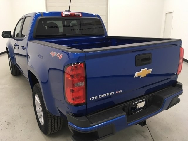 2018 Colorado Crew Cab 4x4, Pickup #180212 - photo 2