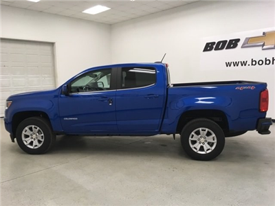 2018 Colorado Crew Cab 4x4, Pickup #180212 - photo 3