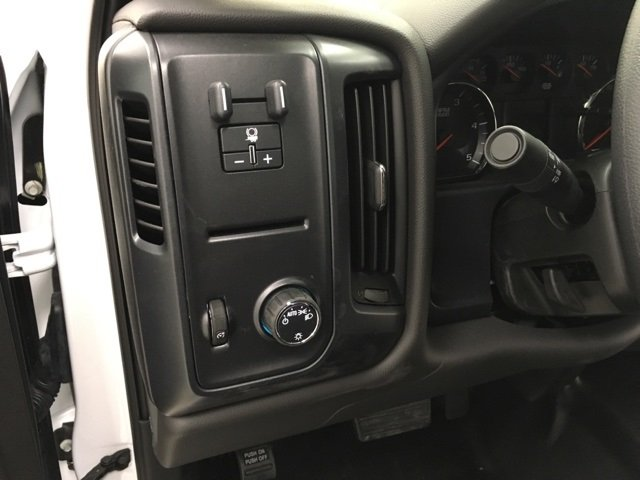 2018 Silverado 3500 Regular Cab, Palfinger Platform Body #180220 - photo 11