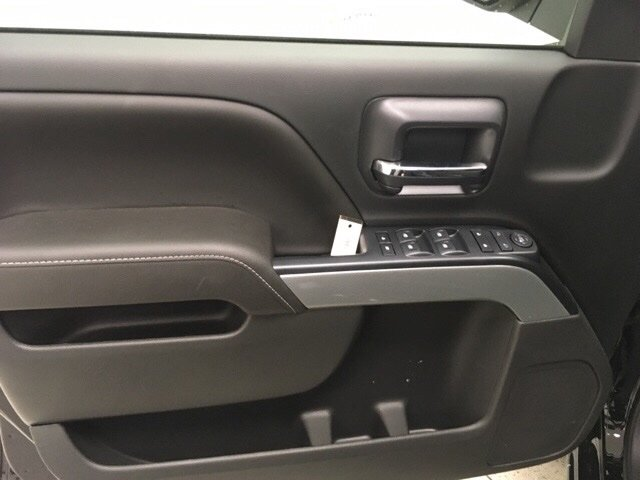 2018 Silverado 1500 Crew Cab 4x4, Pickup #180224 - photo 12