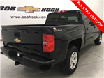 2018 Silverado 1500 Crew Cab 4x4, Pickup #180224 - photo 1