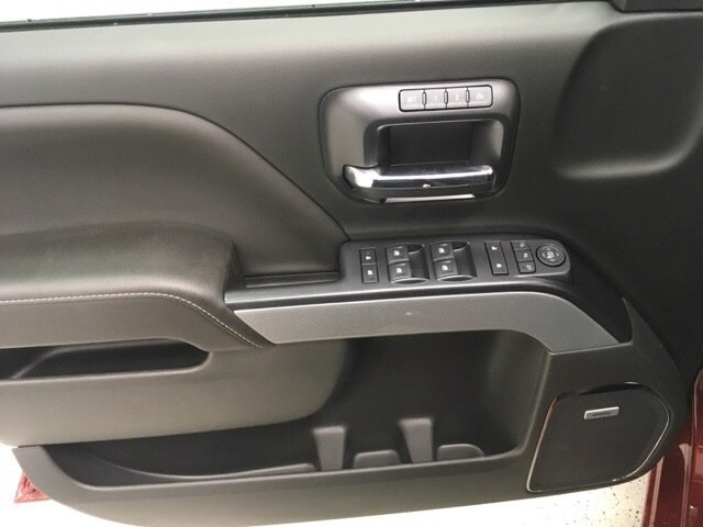 2018 Silverado 1500 Crew Cab 4x4, Pickup #180226 - photo 14
