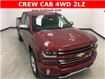 2018 Silverado 1500 Crew Cab 4x4, Pickup #180226 - photo 1