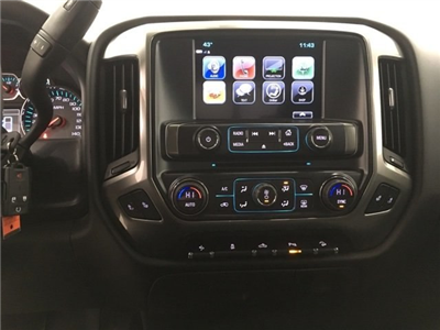 2018 Silverado 1500 Crew Cab 4x4 Pickup #180227 - photo 14