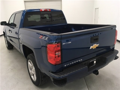 2018 Silverado 1500 Crew Cab 4x4 Pickup #180227 - photo 5
