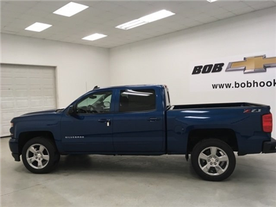 2018 Silverado 1500 Crew Cab 4x4 Pickup #180227 - photo 6