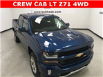 2018 Silverado 1500 Crew Cab 4x4 Pickup #180227 - photo 1