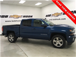 2018 Silverado 1500 Crew Cab 4x4 Pickup #180227 - photo 3