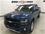 2018 Silverado 1500 Crew Cab 4x4 Pickup #180227 - photo 7
