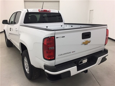 2018 Colorado Crew Cab Pickup #180243 - photo 5