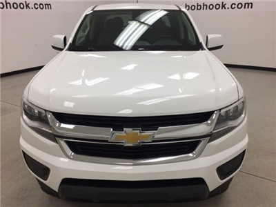 2018 Colorado Crew Cab Pickup #180243 - photo 8