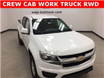 2018 Colorado Crew Cab Pickup #180243 - photo 1